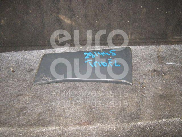Накладка переднего крыла левого для Mazda Tribute (EP) 2000-2007 - Фото №1