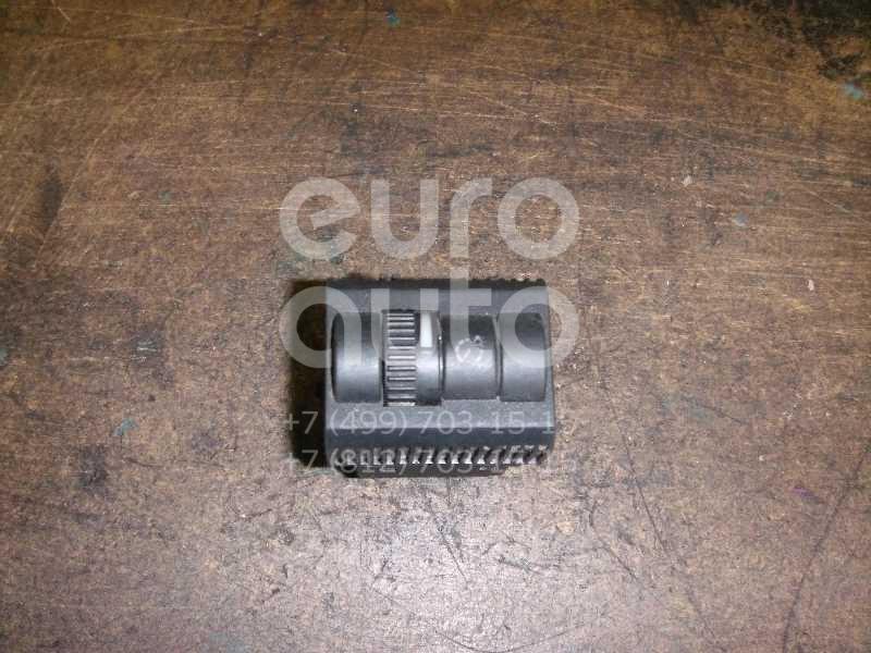 Кнопка освещения панели приборов для VW Transporter T5 2003-2015;Lupo 1998-2005;Polo Classic 1995-2002;Amarok 2010> - Фото №1