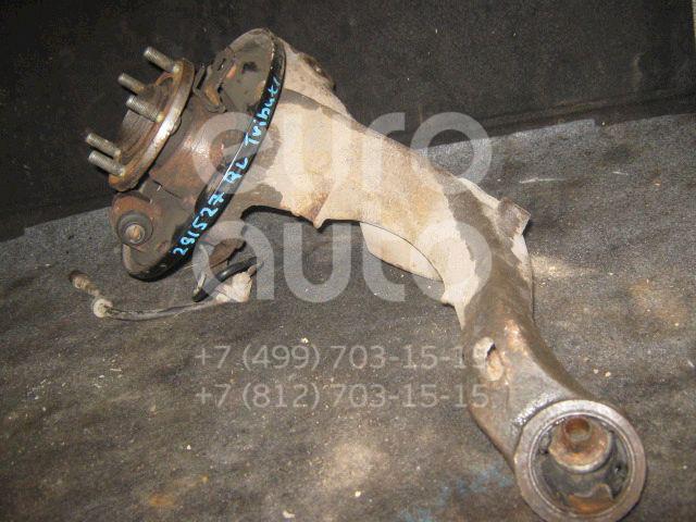 Рычаг задний продольный левый для Mazda Tribute (EP) 2000-2007 - Фото №1