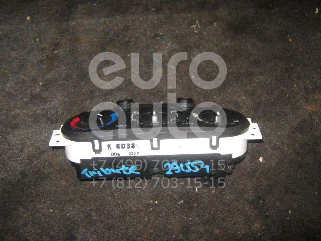 Блок управления отопителем для Mazda Tribute (EP) 2001-2007 - Фото №1