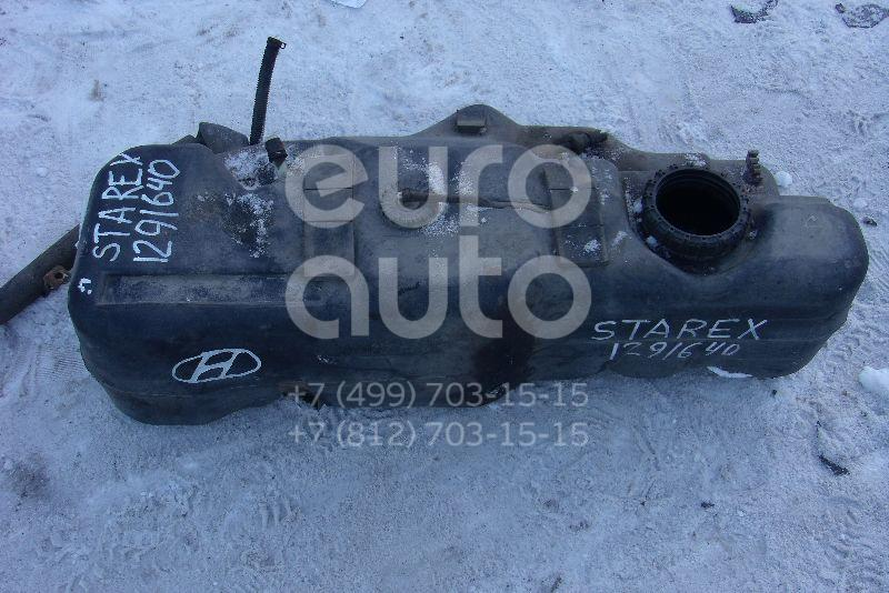 Бак топливный для Hyundai Starex H1 1997-2007 - Фото №1