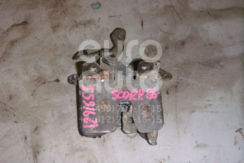 Замок багажника для Ford Scorpio 1986-1992 - Фото №1