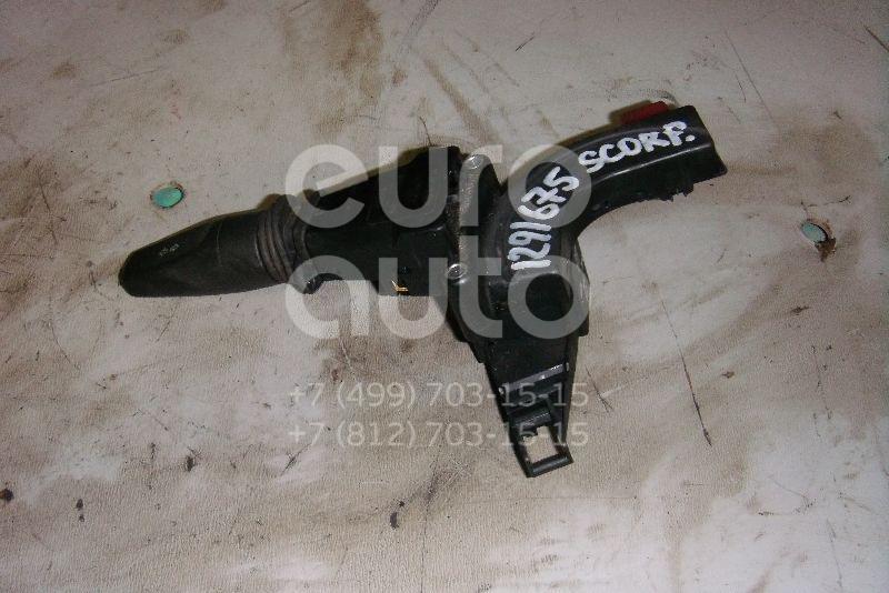 Переключатель поворотов подрулевой для Ford Scorpio 1986-1992 - Фото №1