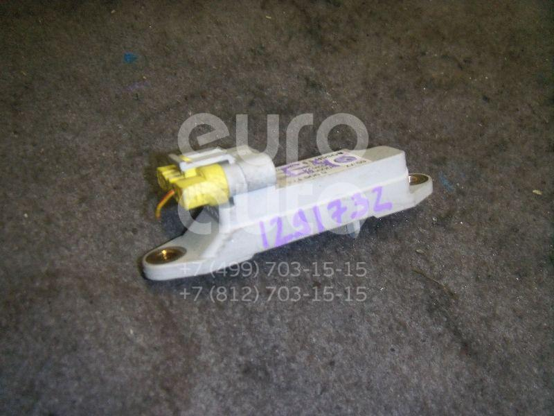 Датчик AIR BAG для BMW 3-серия E46 1998-2005;X5 E53 2000-2007 - Фото №1