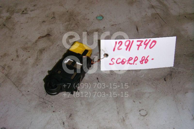 Кнопка освещения панели приборов для Ford Scorpio 1986-1992 - Фото №1