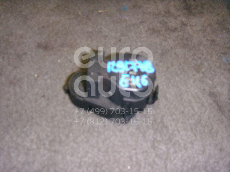 Моторчик заслонки отопителя для BMW 3-серия E46 1998-2005;7-серия E38 1994-2001;X3 E83 2004-2010 - Фото №1
