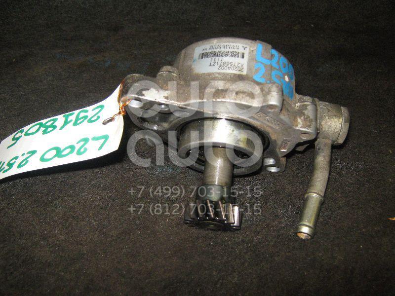 Насос вакуумный для Mitsubishi L200 (KB) 2006-2016;Pajero/Montero Sport (KH) 2008-2015 - Фото №1