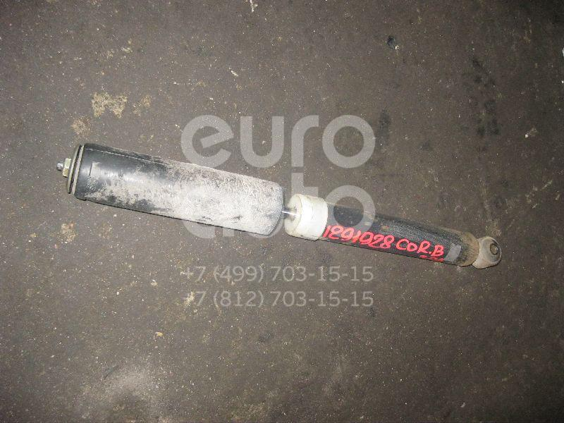 Амортизатор задний для Opel Corsa B 1993-2000 - Фото №1