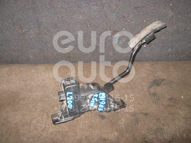 Педаль газа для Mitsubishi L200 (KB) 2006-2016;Pajero/Montero Sport (KH) 2008-2015 - Фото №1