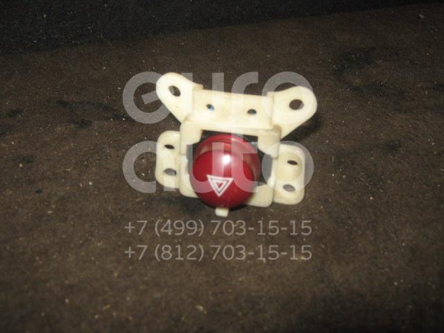 Кнопка аварийной сигнализации для Mitsubishi L200 (KB) 2006> - Фото №1