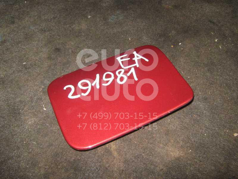 Лючок бензобака для Mitsubishi Galant (EA) 1997-2003 - Фото №1