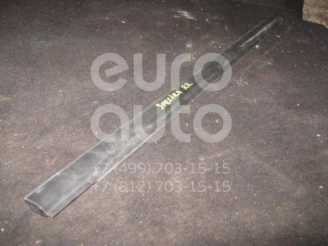 Накладка стекла заднего правого для Kia Spectra 2001-2011 - Фото №1
