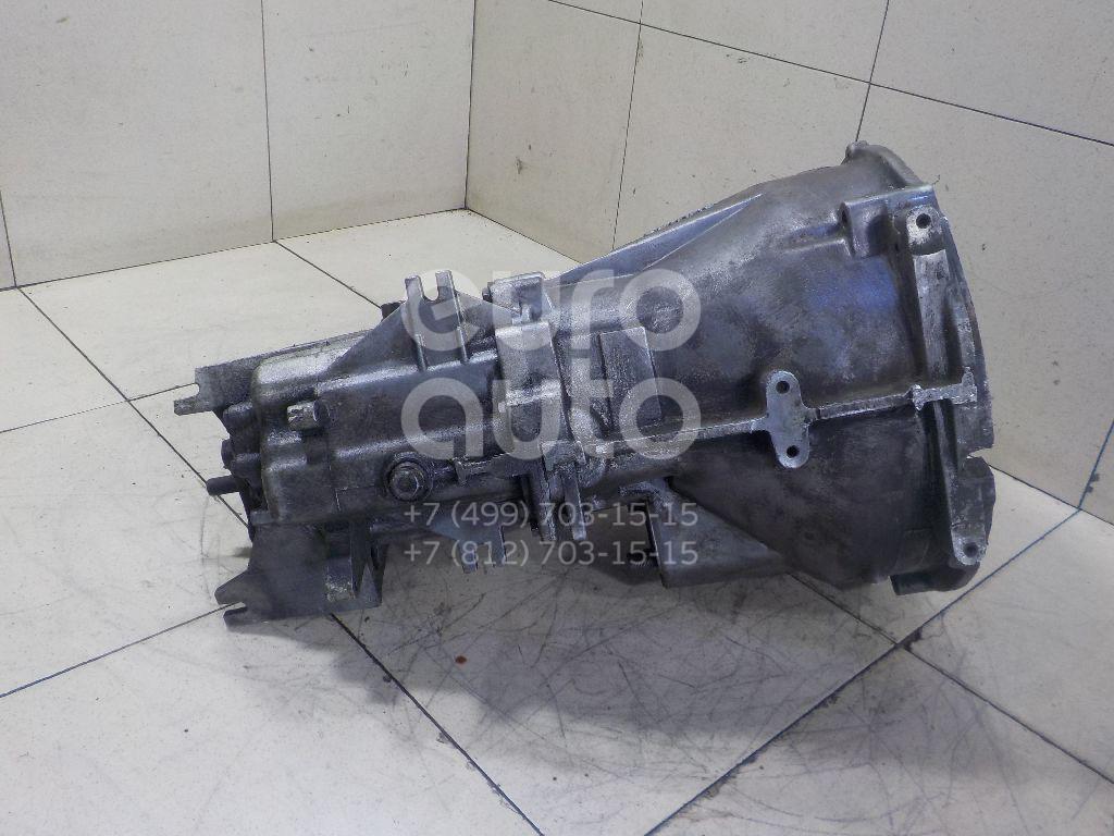 МКПП (механическая коробка переключения передач) для BMW 3-серия E46 1998-2005 - Фото №1