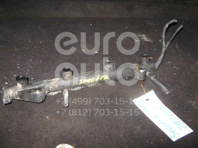 Рейка топливная (рампа) для Kia Spectra 2001-2011 - Фото №1