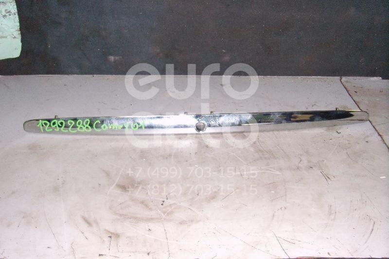 Накладка крышки багажника для Toyota Camry V30 2001-2006 - Фото №1