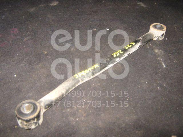 Тяга задняя поперечная для Kia Spectra 2001-2011;Sportage 1993-2006;Sephia/Shuma 1996-2001;Sephia II/Shuma II 2001-2004;Carens 2002-2006;Carens 2000-2002 - Фото №1