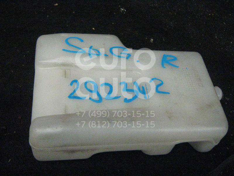Бачок омывателя заднего стекла для Mitsubishi Space Gear 1995-2006 - Фото №1