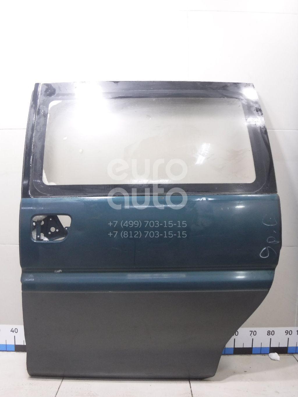 Дверь сдвижная для Mitsubishi Space Gear 1995-2000 - Фото №1