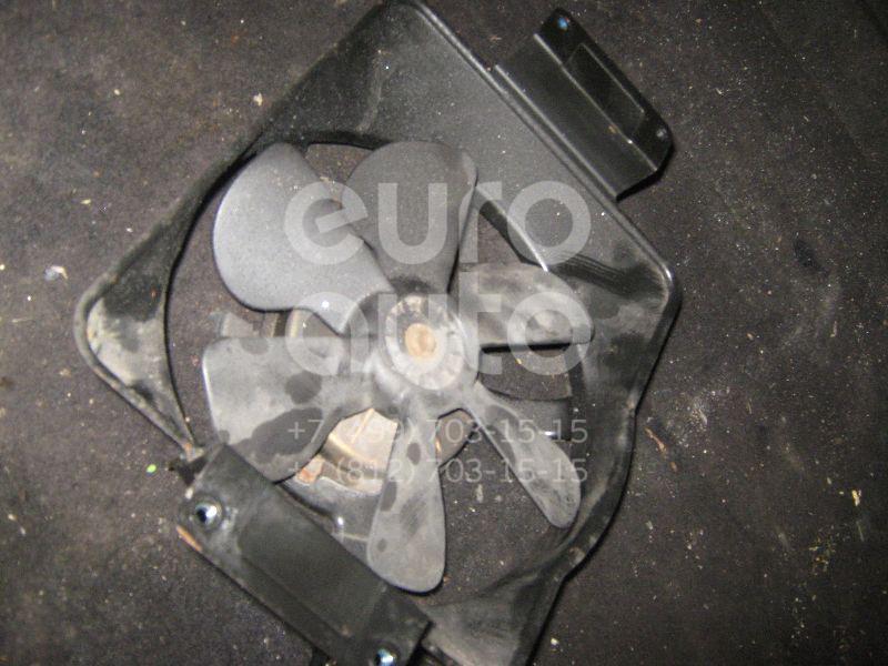 Вентилятор радиатора для Mitsubishi Space Gear 1995-2006 - Фото №1