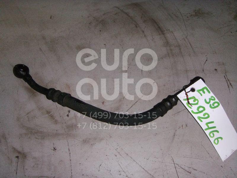 Шланг гидроусилителя для BMW 5-серия E39 1995-2003 - Фото №1