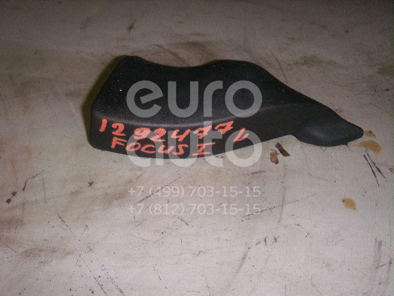 Крышка зеркала внутренняя левая для Ford Focus I 1998-2005 - Фото №1