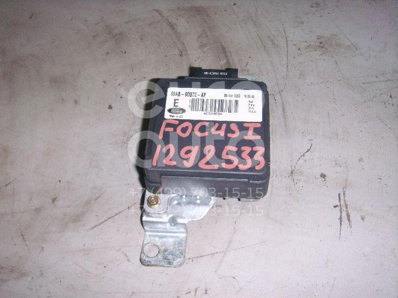 Реле электробензонасоса для Ford Focus I 1998-2005 - Фото №1