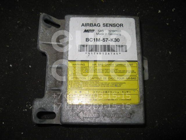 Блок управления AIR BAG для Mazda 323 (BA) 1994-1998 - Фото №1
