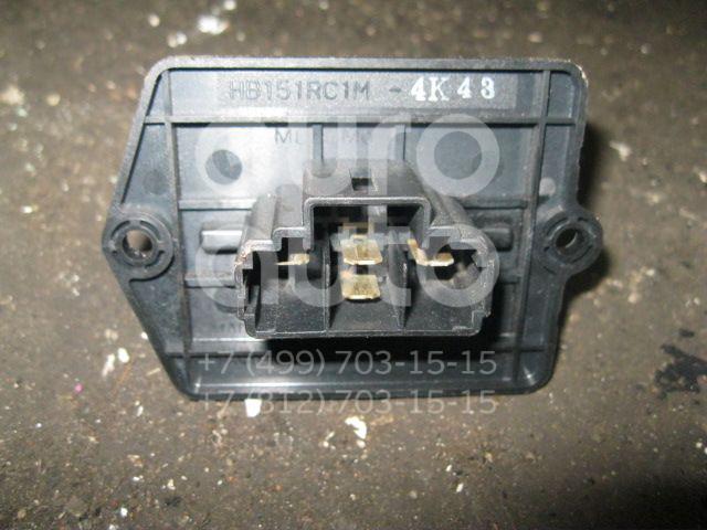 Резистор отопителя для Mazda 323 (BA) 1994-1998 - Фото №1