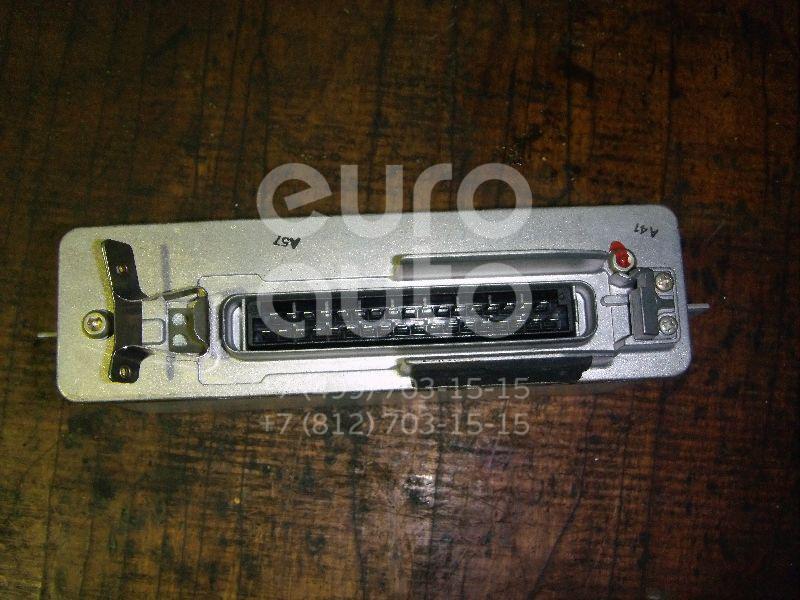 Блок управления ABS для Audi 80/90 [B4] 1991-1994;80/90 [B3] 1986-1991;100/200 [44] 1983-1991;100 [C4] 1991-1994 - Фото №1