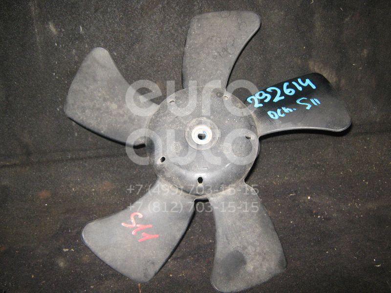 Крыльчатка для Subaru Forester (S11) 2002-2007 - Фото №1