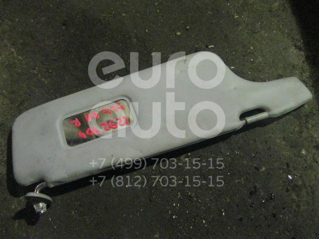 Козырек солнцезащитный (внутри) для Mazda 323 (BA) 1994-1998 - Фото №1