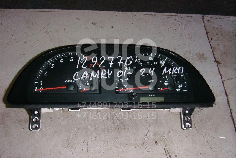Панель приборов для Toyota Camry XV30 2001-2006 - Фото №1
