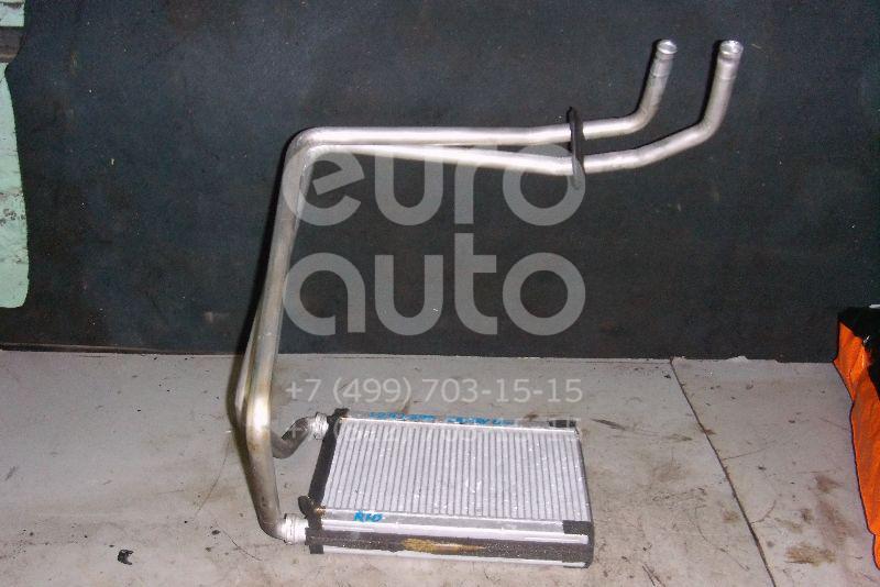 Радиатор отопителя для Toyota Camry CV3 2001-2006 - Фото №1