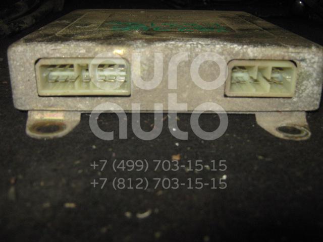 Блок управления двигателем для Mitsubishi Galant (E3) 1988-1993 - Фото №1