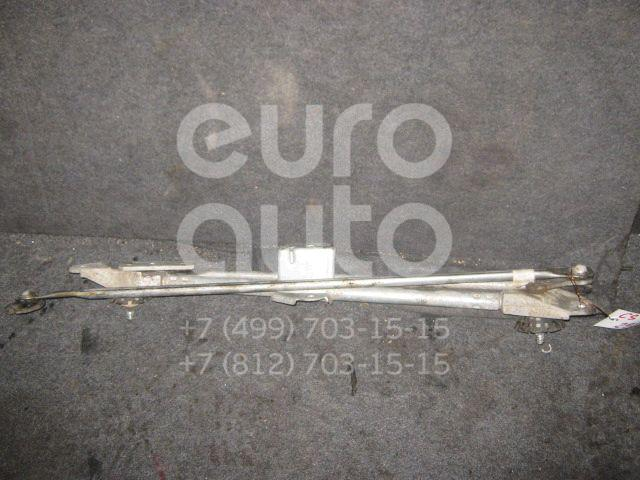 Трапеция стеклоочистителей для Mitsubishi Lancer (CS/Classic) 2003-2007 - Фото №1