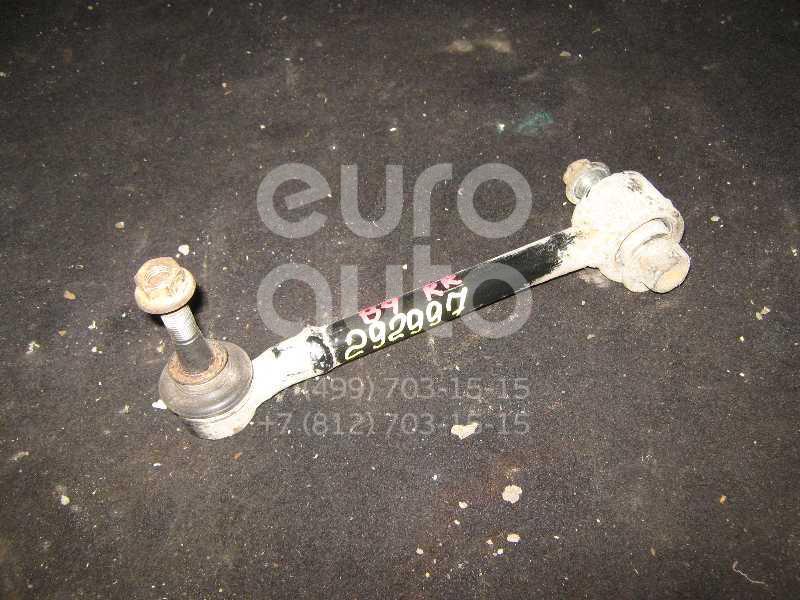 Рычаг задний продольный правый для Subaru Tribeca (B9) 2005> - Фото №1
