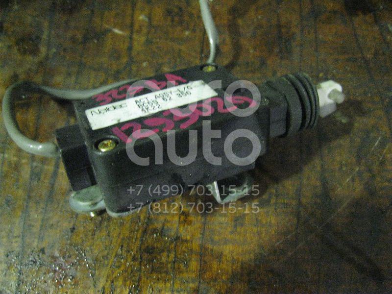 Активатор замка багажника для Mazda 323 (BA) 1994-1998 - Фото №1