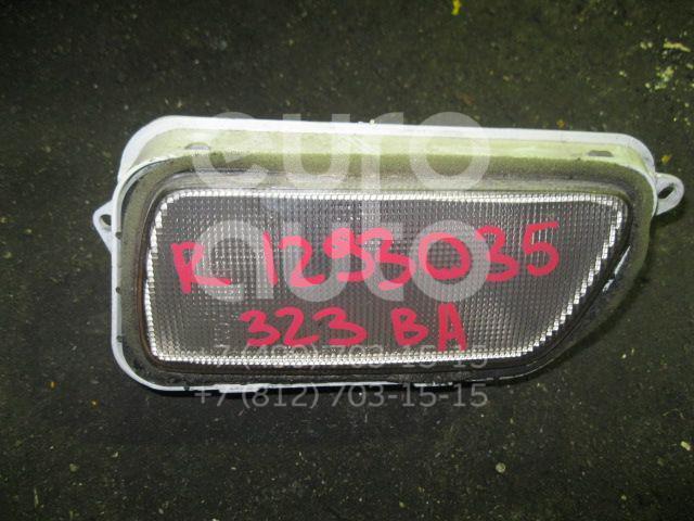 Фонарь задний внутренний правый для Mazda 323 (BA) 1994-1998 - Фото №1