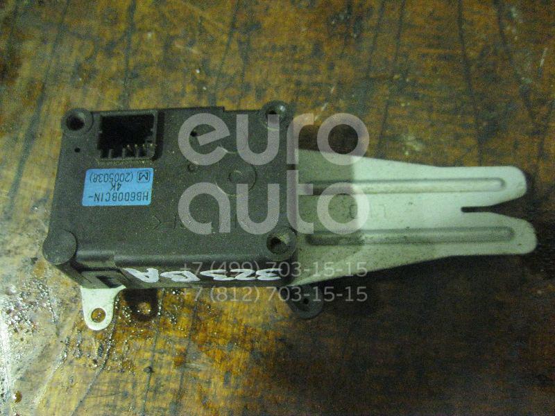 Моторчик заслонки отопителя для Mazda 323 (BA) 1994-1998 - Фото №1