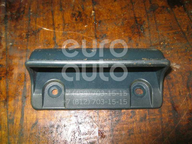 Ручка двери багажника наружная для Mazda 323 (BA) 1994-1998 - Фото №1