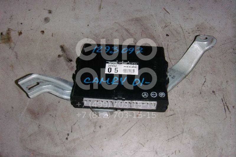 Блок управления ABS для Toyota Camry XV30 2001-2006 - Фото №1