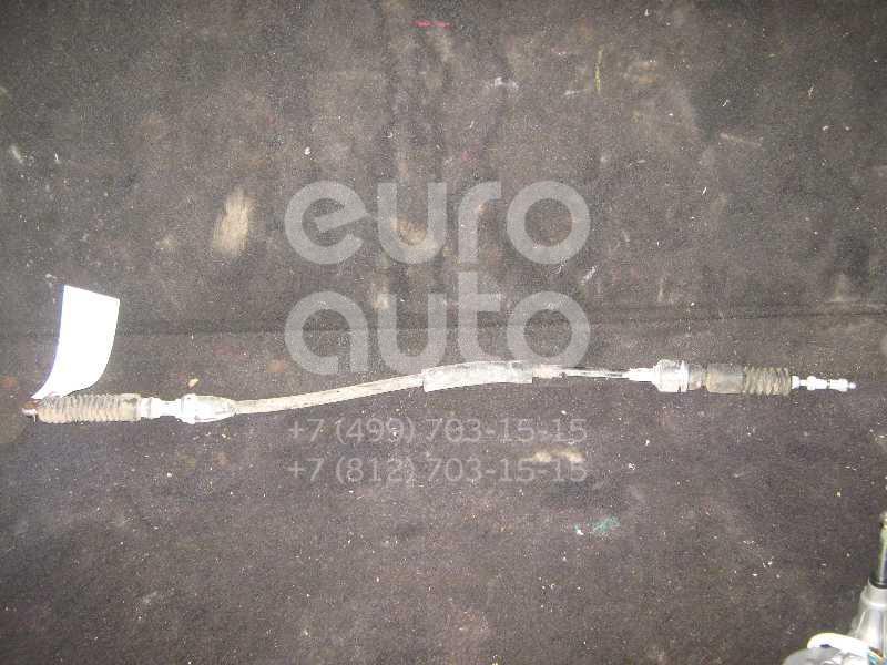 Трос стояночного тормоза центральный для Subaru Tribeca (B9) 2005-2014 - Фото №1
