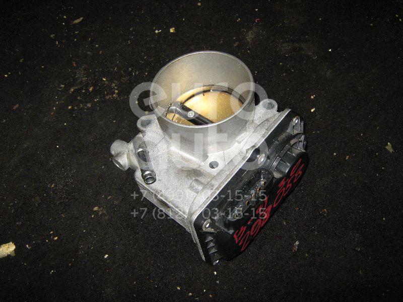 Заслонка дроссельная электрическая для Subaru Tribeca (B9) 2005-2014 - Фото №1