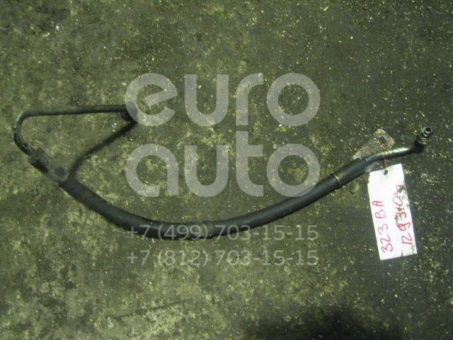 Шланг гидроусилителя для Mazda 323 (BA) 1994-1998 - Фото №1
