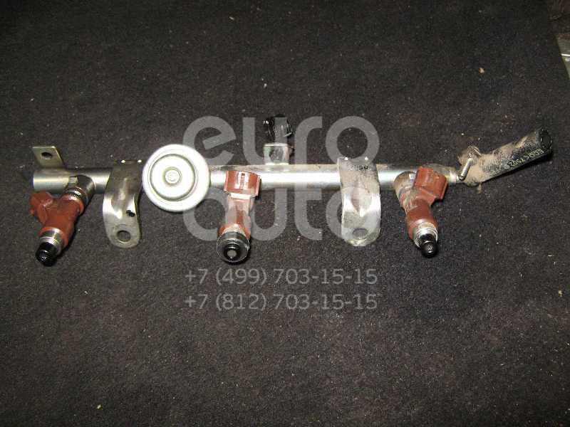 Рейка топливная (рампа) для Subaru Tribeca (B9) 2005-2014 - Фото №1