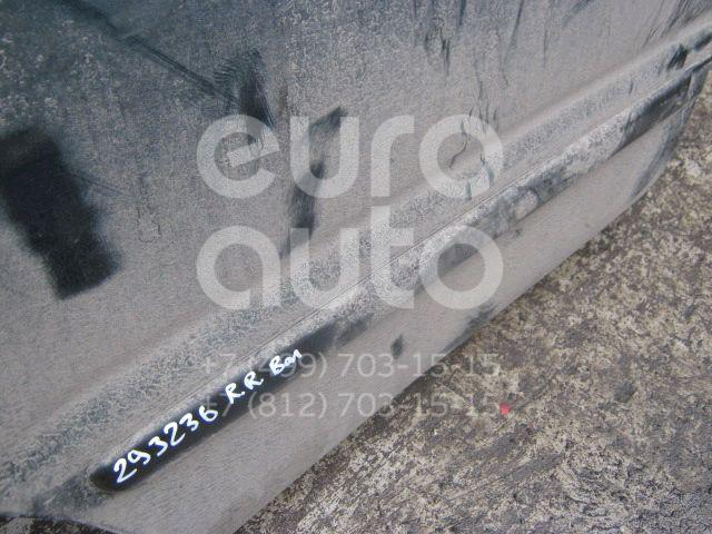 Молдинг задней правой двери для Suzuki Baleno 1998-2007;Baleno 1995-1998 - Фото №1
