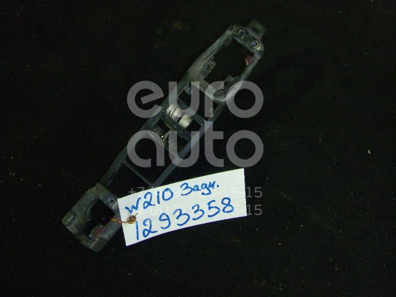 Кронштейн ручки для Mercedes Benz W210 E-Klasse 1995-2000 - Фото №1