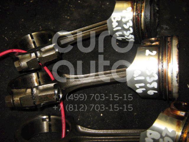 Поршень с шатуном для Suzuki Baleno 1998-2007 - Фото №1