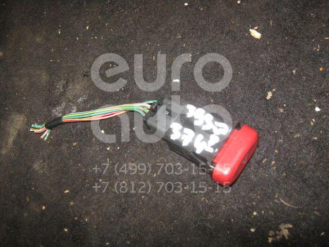 Кнопка аварийной сигнализации для Suzuki Baleno 1998-2007 - Фото №1