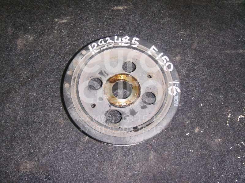 Шкив коленвала для Toyota Corolla E15 2006-2013;RAV 4 2006-2013;Auris (E15) 2006-2012;Yaris 2005-2011;Verso 2009>;Prius 2009>;CT 200H 2011>;Corolla E18 2013> - Фото №1